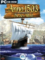 1503 A.D. The New World, Anno 1503 (PC)