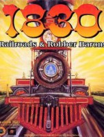 1830 Railroads And Robber Barons (PC)