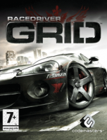Race Driver: GRID (Xbox 360)
