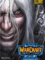 WarCraft 3: The Frozen Throne (PC)