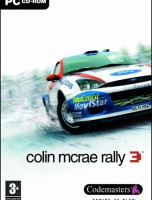 Colin McRae Rally 3 (PC)