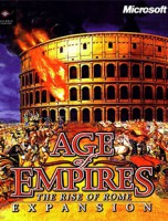 Age Of Empires: The Rise Of Rome (PC)
