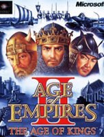 Age Of Empires 2: The Age Of Kings (PC)