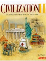 Civilization 2 (PC)