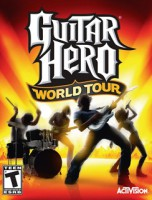 Guitar Hero 4 (PS2)