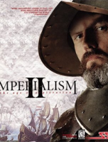 Imperialism 2: The Age Of Exploration (PC)