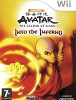 Avatar - The Legend of Aang: Into the Inferno (Wii)