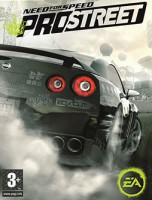 Need For Speed: ProStreet (PC)