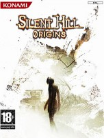 Silent Hill: Origins (PS2)