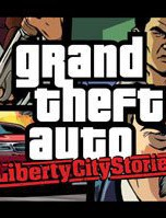 Grand Theft Auto Liberty City Stories (PS2)